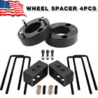 """Hot 2.5"""" Front and 1.5"""" Rear Leveling lift kit for 2009-2017 Ford F150 4WD USA"""