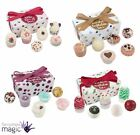 Bomb Cosmetics Ballotin Bath Body Set Pack Gift Pamper Wrapped Valentines Day