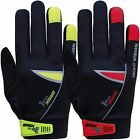 Brisk Bike Wind Proof ultralight Soft Shell Moisture Wick Anti UV cycling gloves