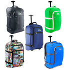 Hand Luggage Backpack Bags Trolley Wheeled Cabin Bag Ryanair Easyjet
