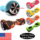 Silicone Case Cover for 6.5 2 Wheels Smart Self Balancing Scooter Hover board US