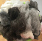 Natural Eco Wool Waste-NESTING Fibers-Birds-Mice-Guinea pigs-Gerbils-Rats-Degus