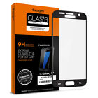 Spigen® For Samsung Galaxy S7 [Glass FC] Shockproof Full Cover Glass Screen Prot