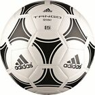 Adidas Football Soccer Tango Glider Ball White Black