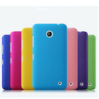 HOT Durable Plastic Back Case Cover for Nokia Lumia 630/ Lumia 635 Dual SIM