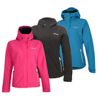 Dare2b Convoy Womens Lightweight Waterproof Breathable Jacket
