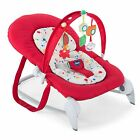 Chicco Hoopla Baby / Childs Floor Rocker / Bouncer - Birth to 6 Months <br/> Great Products &amp; Value From The New Kids On The Block!