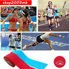 1 Roll Kinesiology Sports Muscles Care Elastic Physio Therapeutic Tape 5m