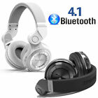 Bluedio 2 Wireless Bluetooth 4.1 Stereo Foldable Headset Headphone Built-in Mic
