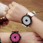 New Fashion Simple Style Luxury Brand Quartz Watch Women Casual Leather Watches