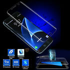 x2 x5 FULL CURVED CLEAR TEMPER GLASS SCREEN PROTECTOR FOR SAMSUNG GALAXY S7 EDGE for sale  USA