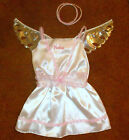 BARBIE COSTUME, SIZE 4-6X or 7-8, BRAND NEW WITH TAGS. FREE SHIPPING!