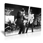 Pulp Fiction Dance Movie Canvas Wall Art Home Office Deco
