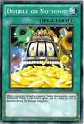 Yu-Gi-Oh Yugioh Generation Force GENF Common Single Spell Cards Mint!