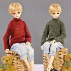 1/4 BJD Doll SD Dollfie DZ DOD LUTS Outfit Fashion Sweater Jeans Boy Clothes