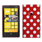 For Nokia Lumia 920 TPU Design Case Phone Cover