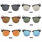 Women High Brand Men Sole Sun Fashion Mens Retro Synglasses Eye Protector Tools