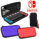 EVA Hard Carry Case Bag Protective Travel Pouch Shell for Nintendo Switch 2017