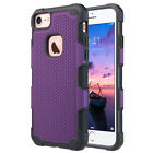 Heavy Duty Hybrid Shockproof Full-Body Protective Case for iPhone 7/7 Plus 5.5""