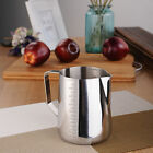 Stainless Steel Milk Coffee Pitcher Latte Espresso Frothing Scale Jug 350/ 900ml