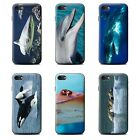 STUFF4 Phone Case for Apple iPhone Smartphone/Marine Wildlife/Protective Cover