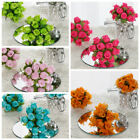 144 Mini Craft Rose Buds Wedding DIY Party Flowers Favors Decorations Wholesale
