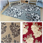 Modern Element Floral Design Essence Rug in Various sizes and Colours Carpet