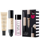 [LUNA] Pro-Conceal Founde + Pro-Brush Cleanser + Pro-Conceal Founde 20ml  = 3pcs