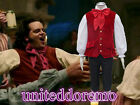 Halloween Movie Beauty and the Beast Lafou/Lefou Cosplay Costume Men's Fancy