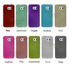 Brushed Gel TPU Case Cover Skin for Samsung Galaxy S6,G920S/G920F/G920T/G9200