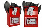 Personalised Minnie Mouse Inspired Birthday Party Favours Lunch Gift Box/Bag
