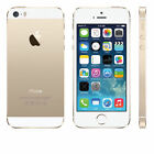 "Apple iPhone 6 5s 4s - 16/64/128GB GSM ""Factory Unlocked"" Smartphone Gold Gray"