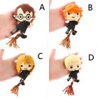 Harry Potter Figure Character Plush Toy Cute Dolls Girl Birthday Children Gifts