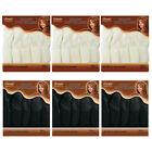 Wholesale Lot 3 ANNIE Pillow Satin Rollers Hair Roller Wave Curler (10 Per Pack)