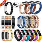For Fitbit Alta HR Replacement Smart Watch Strap Bracelet Wrist Band Bangle LOT