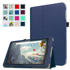 For NeuTab NEW K1 2017 10.1 Inch Case PU Leather Folio Cover with Stylus Holder