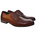 Sergio Duletti Men's Carlo Brown Shoe