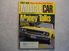 Muscle Car Enthusiast 2005 May 1968 Motion Corvette 1961 Galaxie 401 hp tri pw