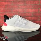 ADIDAS EQT SUPPORT 93/17 BOOST WHITE TURBO RED BA7473 SIZE 7-11.5