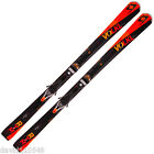 VOLKL RTM 81 SKIS with IPT Binding NEW 115181