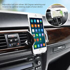 Windshield Car CD Slot Mount Holder Stand Suction for GPS iPhone Samsung Phone