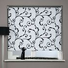 Sunlover THERMAL BLACKOUT Roller Blinds. Virginia Pattern. Sizes 60 or 90cm