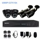 Best Security Systems - 4/8CH HDMI CCTV DVR Camera Security HD System Review