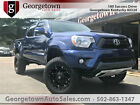 2014+Toyota+Tacoma+V6+4x4+Double+Cab+Leveled+Out