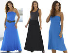 Women 3 Style in 1 Convertible Maxi Dress, Skirt or Swimsuit-Cover Plus 18/20