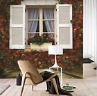3D Flower wall 3411 Wall Paper Wall Print Decal Wall Deco Indoor Wall Murals
