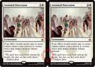 MTG Amonkhet AKH - Choose your Rare Card x 2 Copies - Mint - In Stock