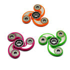 1PC Creative Hand Spinner Fidget Tri-Spinner Desk Focus Toy Gifts 2017 HOT OYW