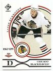 03/04 PRIVATE STOCK RETAIL ROOKIES RC Hockey /1299 (#101-140) U-Pick from List