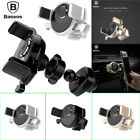 Baseus Air Vent Mechanical Mobile Phone GPS Holder Car Vent Mount Clip Hot Sale